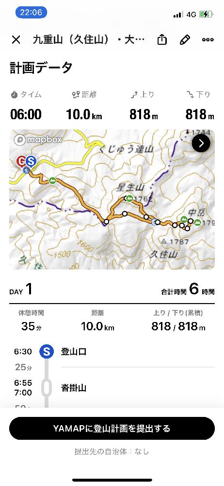 くじゅう連山の登山について 06:30〜牧の戸峠〜沓掛山〜扇ヶ鼻分岐〜星生山〜久住分れ〜天狗ヶ城〜中岳〜御池〜(時間と体力に余裕が有れば久住山)〜久住分れ〜扇ヶ鼻分岐〜沓掛山〜牧の戸峠 の登山を計画しています。 高所恐怖症なので岩を登る等のコースは避けたいのですが、その様な場所はありますでしょうか。 登山地図の等高線や記号はイメージが湧かず、YouTubeで実際にくじゅう連山に登っている動画を見てもカットされた綺麗な場所の映像ばかりでよく分かりませんでしたのでよろしくお願いします。 (体力は富士山(須走口)から山小屋泊での御来光登山で剣ヶ峰まで行き、下山後その日の夜に琵琶湖で釣りをするくらいにはあります。)