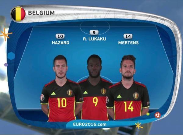 ベルギー代表の黄金期は過ぎてしまいましたか?