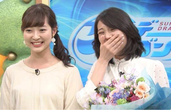CBCの田中優奈アナはなぜ番組に出ていないんですか?