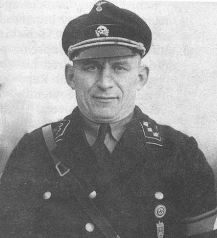 ナチス一般親衛隊SSの初期型制帽将校用高価値少価値があって高価ですか?
