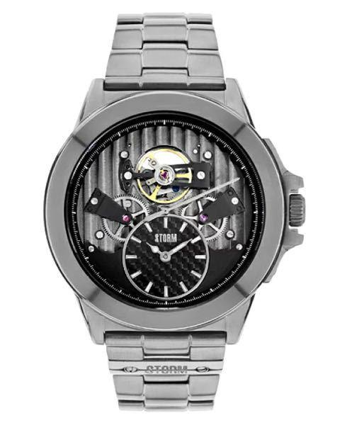 こういう雰囲気の時計を教えてください