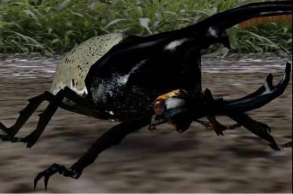 【至急】ムシキングのこの昆虫の名前知っていますか?
