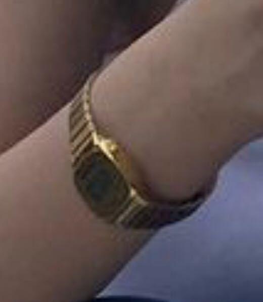 この時計はどこのですか?