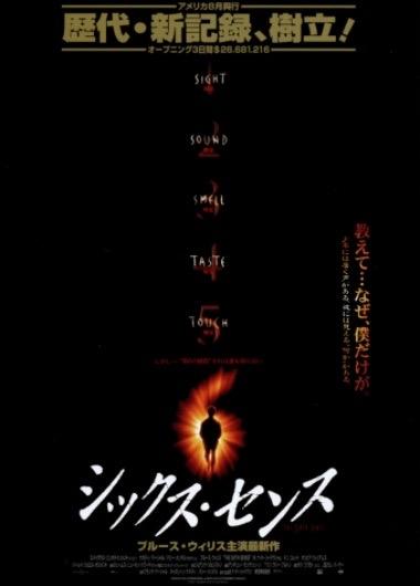 普段あまり映画観ない人間ですが「シックスセンス」は最後驚かされました。 https://movies.yahoo.co.jp/movie/85349/ また驚きたいので皆さんが最後に驚かされた映画を教えてください。