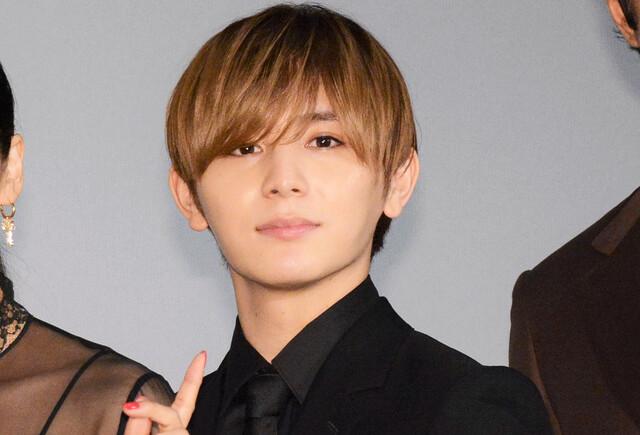 山田涼介さんは美しいですか?