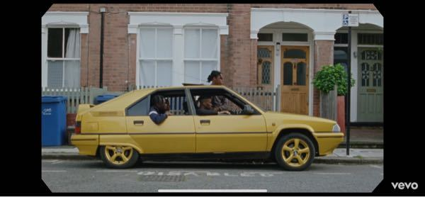 この車の名前わかる方いましたら教えて欲しいです。
