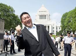 【N国イメージアップ 大喜利】 『旧NHKから国民を守る党』が『NHKと裁判してる党弁護士法72条違反で』と 名称変更していますが、もっと良い党名にしてください。 例)『NHKをぶっ壊すのに苦戦している党』 『たかしあいしてる党』