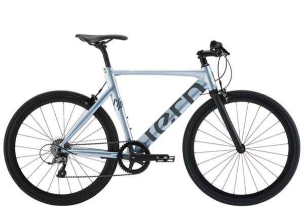 先日TERN RIPというクロスバイクを購入しました。そのクロスバイクはフロントシングルで、後ろは8段変速です。そこで、フロントダブルにしたいのですが、初心者なので何を買えばいいのか分かりません、とりあえず対 応しているクランクとシフトレバーを買えばいいのでしょうか?また、どうやって取り付ければ正常に動作するのかも教えて欲しいです。