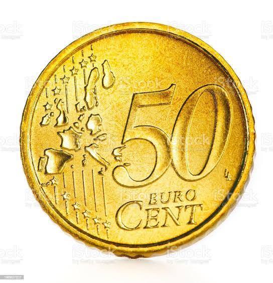 ユーロ50セントでリングを作ったのですが、水に濡れたり、酸化して錆びたりする事はありますか?
