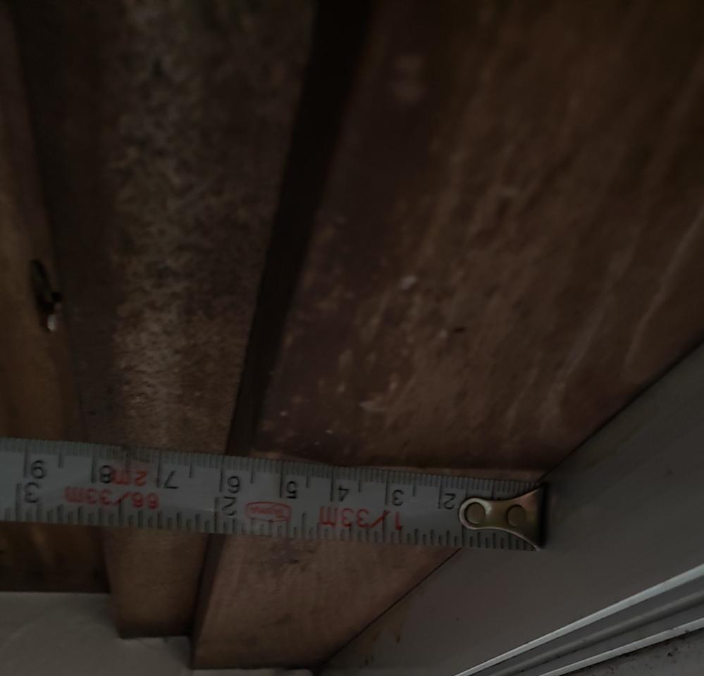 引きちがい窓のインプラスを付けたいと思っているのですが 窓枠の有効寸法が 70 mm 必要と書いてあったのですが クレセントを犠牲にして鍵がかからなければ 56 mm でも大丈夫でしょうか?