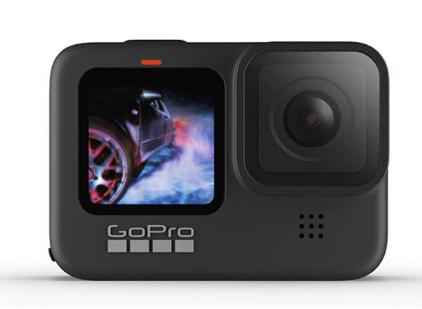 GoProはデジタルカメラですか?それとも、ビデオカメラですか?
