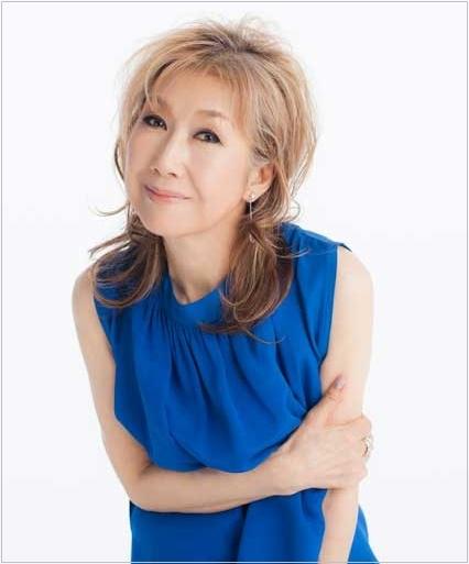 46、高橋真梨子さんの曲で、あなたが好きな曲ベスト3は('_'?)