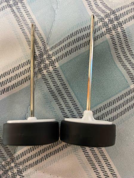 ミニ四駆 ローハイトタイヤ&ホイールセットです。 どちらか前輪ですか?