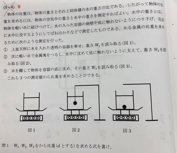 【至急】 物理基礎です。 解説お願いします。