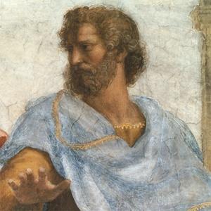 アリストテレスさんの偉大な点を1つ挙げて下さい