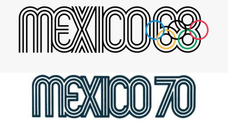 1964年と76年に開催されたオーストリア・インスブルック冬季五輪の大会ロゴについてですが、どうしてデザインが同じなんですか? (大会によってそれぞれ違うのは当然のことですが) ちなみに19...