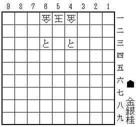 どなたかこの詰将棋の解き方を教えて下さい!
