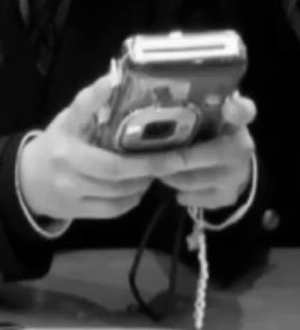 このカメラの機種?分かる方いませんか? カメラ camera
