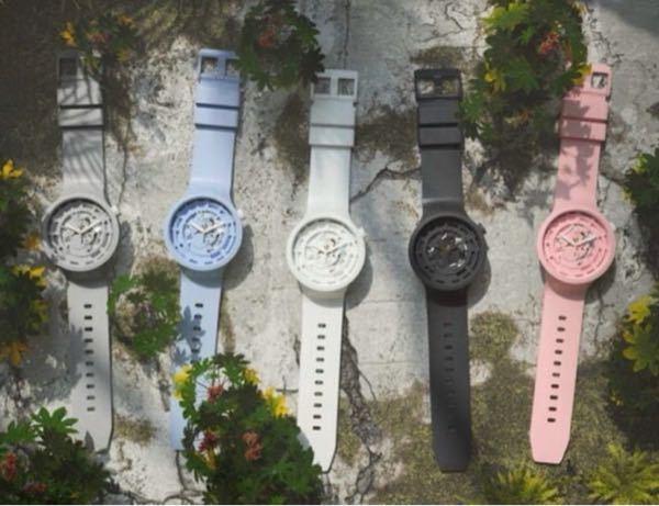 この時計がどこのか教えていただきたいですm(_ _)m