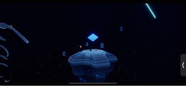 スマホゲームのSkyについて質問です。 下の写真のステージにいる途中で流れるBGMってなんて言う名前ですか?どこかで聞けますか?