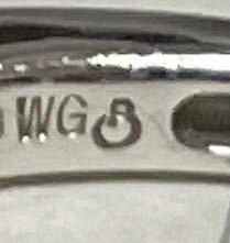 このWGの隣に刻まれている刻印は何を意味する刻印なのでしょうか?