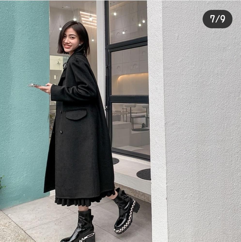 モデルさんが履いてる靴が どこのブランドか知りたいです!!