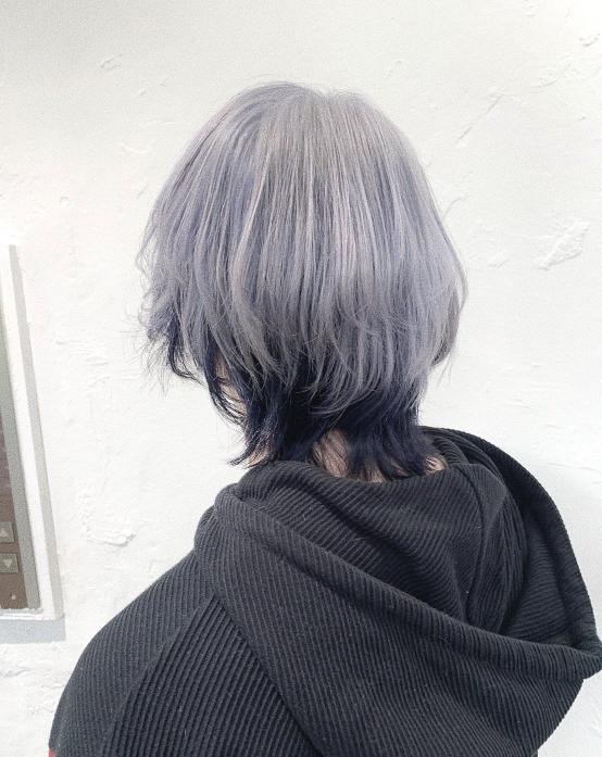 歌い手のSou君みたいな髪型にしたいです! 美容院に行ったらなんとオーダーをしたら いいですか? 下の写真のような髪型です それと、この髪型にするには最低でも どのくらいの髪の長さが必要ですか?