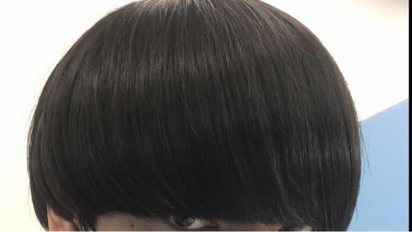 至急。女子的にこの髪型はどう思いますか。顔が写らないようにしたら右の方がかけたけど、少しアシメみたいな感じになってます。もっと良い髪型もあるなら教えてください。もうそろ髪切りたいです。