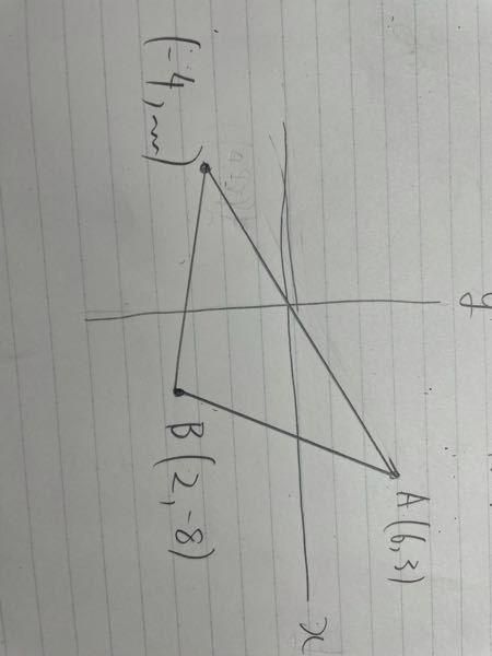 このような比例を使った三角形の面積の求め方を教えてください。