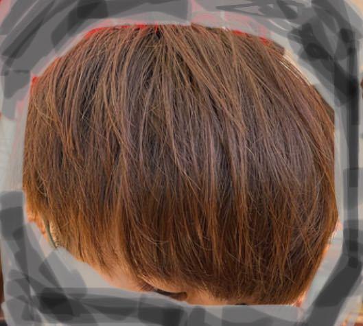 初めて髪を染めようと思っているのですが、この髪色にするにはどういったメニューで頼めばいいのでしょうか?