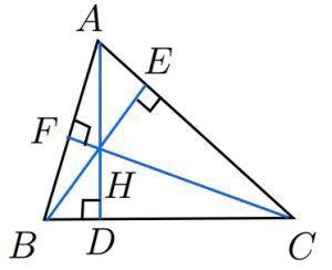 この図で、 AH=AE÷cos∠CAD=c cosA÷sinC=2RcosA なのはなぜですか??高校数学の美しい物語です。