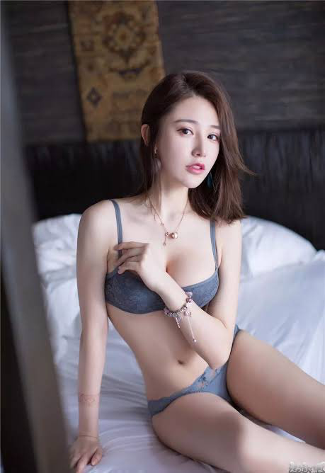 この女性は誰ですか? 韓国の方かもしれません