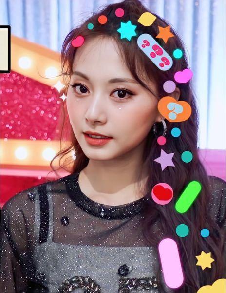 ツウィは間違いなくアジア1の美女ですよね? ツウィレベルにきれいなアイドルいたら教えてください