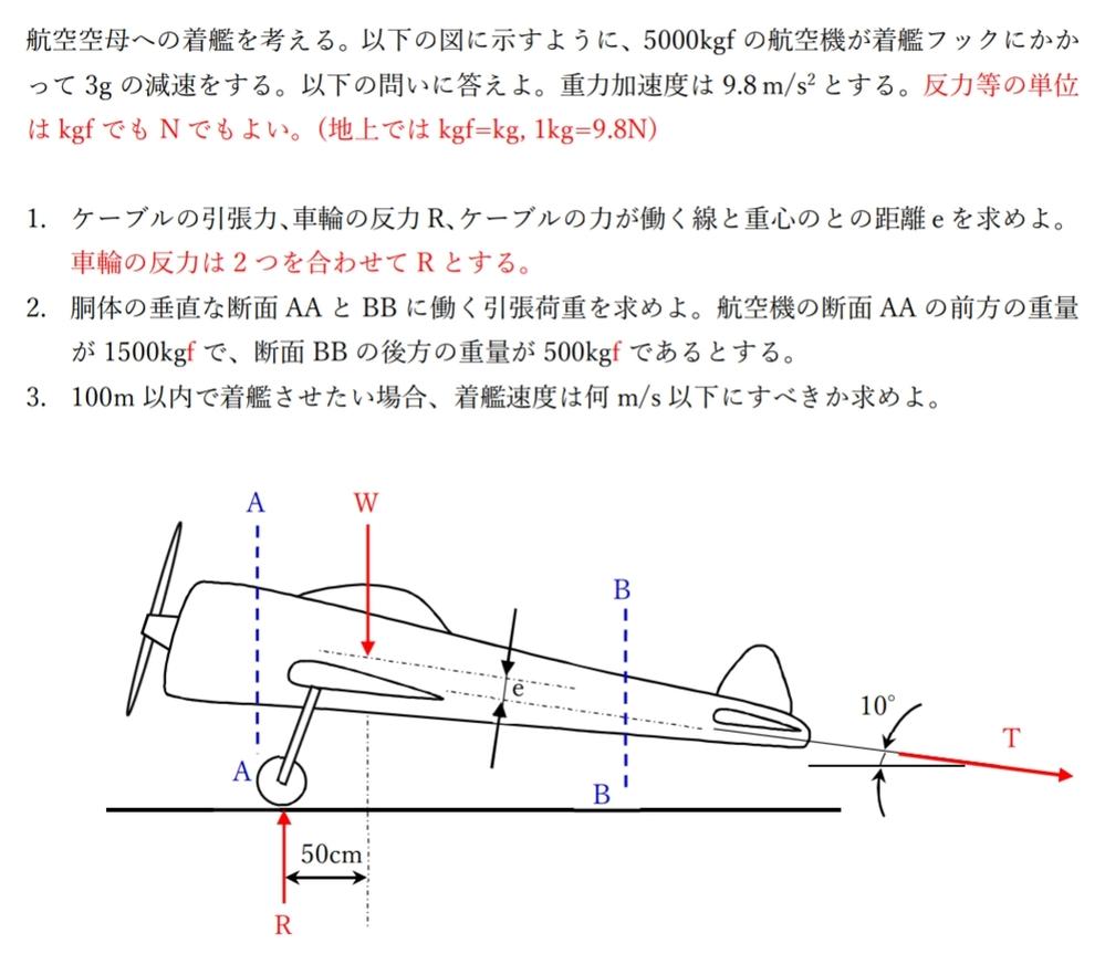 構造力学の問題です。以下の問題の特に1,2番の解き方を教えていただきたいです。宜しくお願いします。