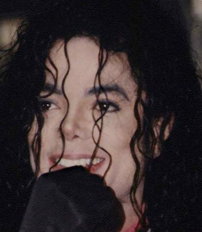 マイケル ジャクソン 整形 前
