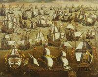 スペイン無敵艦隊はなぜ負けたのですか?