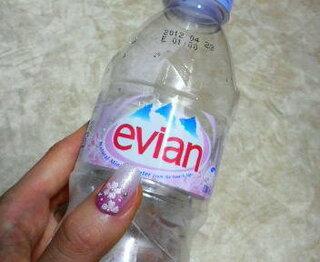 まずい エビアン