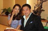 森喜朗先生のご子息とユンソナさんって何かご関係があるのですか?偶然ですかね?