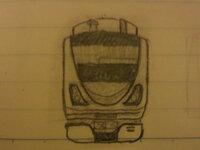 新型E235系デザイン案 如何でしょうか
