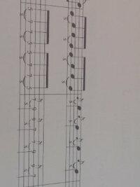 ギター スライド について  写真の左と右のスライドの弾き方の違いを教えてください(^o^)
