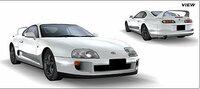 業者向けの中古車カーオークションの80スープラ落札相場について (質問1) 車種 スープラ 型式 JZA80 グレード SZ  5MT 年式 1993~1996 走行距離 90000~120000km  ハードチューンなどをしてない個体  この条件の落札価格の相場を教えてください お願いします  一応先ほど落札価格相場のようなものを調べられるサイトで調べてみましたが どれもあり得ないくらい低...