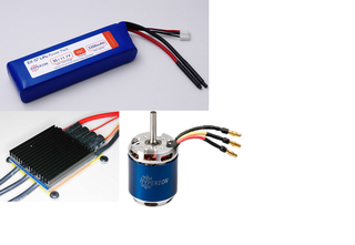 ブラシレスモーター,5s Pack Voltage,8.5V Dischage,マンバXL ESC,LiPo8S以上,マンバ,スコーピオン