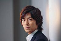 藤木直人は今年40歳ですがなんであんなに若いんですか??