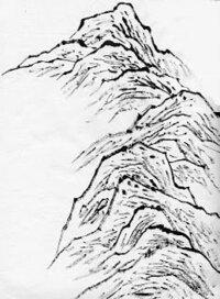 下記の問題についてどのように同時刻で同じ場所にいることを導けるかわかりません。 助けてください。 =======問題文======== 修道士が山に登る。 彼は、午前8時に出発し、正午に頂上に着いた。 夜を山頂で過ごし、翌朝、午前8時に山頂を出発し、前日と同じ経路を通って下山し、正午に麓に着いた。 この修道士が、両方の日の午前8時から正午までのうちに、全く同じ場所にいた時刻があるこ...