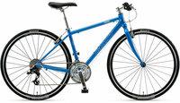 長距離にうってつけのクロスバイク教えてください。 GIANT ESCAPE r3 /or r3.1 /or rx3 今回初めてクロスバイクを購入することになった専門学生1年の者なのですが、購入にあたって自分にアドバイスをください。  自分の本命の自転車はGIANT ESCAPE RX3 を狙っていたのですが、今の自分のバイトのお金で買えるギリギリの(スタンドもライトも買えない)お値段で...