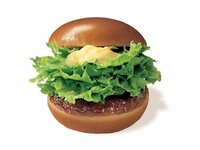 テリヤキバーガーは、マクドナルドの物しか食べたことが無いのですが モスバーガーのテリヤキバーガーも美味しいでしょうか?  また両方食べたことのある方はどちらが美味しいでしょうか?
