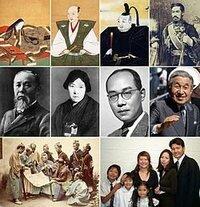 日本人の顔の多様性 学術的なことはさておき、日本に居住している「日本人」の大多数は、自分たちは基本的に単一民族であると考えています。 民族の外観上の特徴で最も差異が感じられるのは顔立ちですが、日本人...