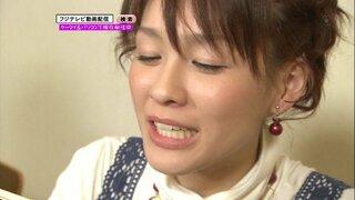 最近、斉藤舞子アナを見かけませんが、どうしたのでしょうか? - フジ ...